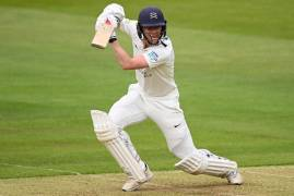 DAY FOUR MATCH ACTION | SURREY V MIDDLESEX