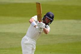 DAY THREE MATCH ACTION | MIDDLESEX V GLOUCESTERSHIRE