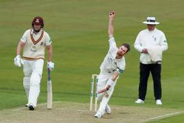 NORTHAMPTONSHIRE VS MIDDLESEX - MATCH UPDATES