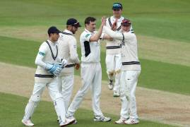 TIM MURTAGH REFLECTS ON THE FIRST DAY OF OUR COUNTY CHAMPIONSHIP SEASON
