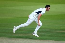 SUSSEX v MIDDLESEX | DAY ONE MATCH ACTION
