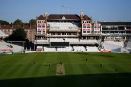 LIVE STREAM - SURREY WOMEN V MIDDLESEX WOMEN AT THE KIA OVAL