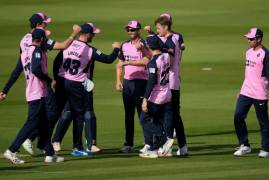 MATCH REPORT | VITALITY BLAST | MIDDLESEX v HAMPSHIRE