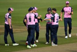 MATCH REPORT | VITALITY BLAST | HAMPSHIRE V MIDDLESEX