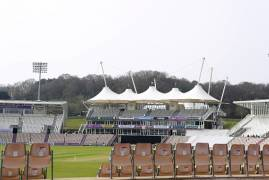 HAMPSHIRE v MIDDLESEX | LIVE STREAM
