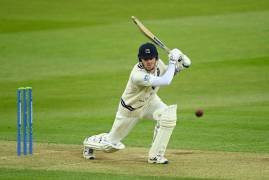 MATCH REPORT | SUSSEX V MIDDLESEX