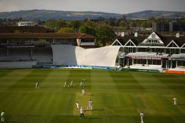 MATCH REPORT | SOMERSET v MIDDLESEX