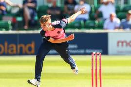 MATCH REPORT | ESSEX EAGLES V MIDDLEXEX