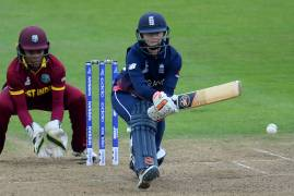 MIDDLESEX WOMEN'S SIDE TO FEATURE TWO WORLD CUP WINNERS