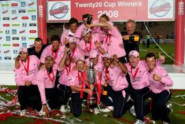 MIDDLESEX v KENT LIVE STREAM | 2008 TWENTY20 CUP FINAL