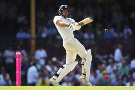 MALAN NAMED IN ENGLAND TEST SQUAD AND EARNS INCREMENTAL CONTRACT
