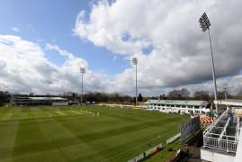 LEICESTERSHIRE v MIDDLESEX | MATCH REPORT