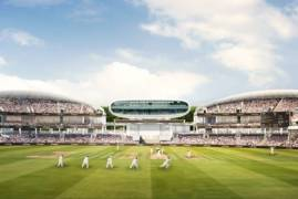 LORD'S CRICKET GROUND REDEVELOPMENT - LATEST NEWS