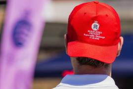 MIDDLESEX CRICKET LAUNCHES 'SUPERSKILLS' TO PROMOTE WOMEN AND GIRLS' CRICKET