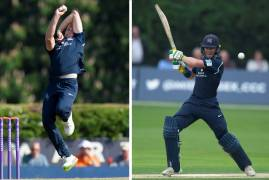 HELM & GUBBINS CALLED UP TO ENGLAND LIONS SQUAD