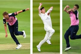 HELM, BAMBER & HOLLMAN EXTEND CONTRACTS WITH MIDDLESEX