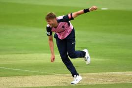 TOM HELM NAMED AS RESERVE IN ENGLAND SQUADS FOR SOUTH AFRICA TOUR
