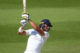 MATCH ACTION | DAY THREE | MIDDLESEX V SURREY
