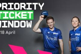 HUNDRED PRIORITY WINDOW NOW OPEN FOR MIDDLESEX CLUBS