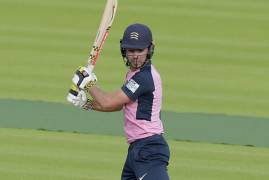 MATCH REPORT | GLOUCESTERSHIRE v MIDDLESEX
