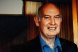 FORMER SEAXE BOX ADMINISTRATOR JOHN MACKIE PASSES AWAY