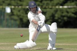 TOM LACE LEAVES MIDDLESEX CRICKET
