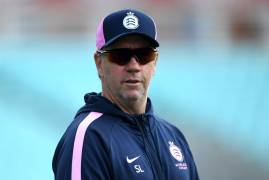 STUART LAW REFLECTS ON MIDDLESEX'S BOB WILLIS TROPHY CAMPAIGN