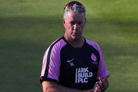 HEAD COACH STUART LAW FULL OF PRAISE FOR MIDDLESEX YOUNGSTERS