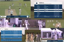 MIDDLESEX UNVEIL LIVE STREAMING PLANS FOR 2021 SEASON