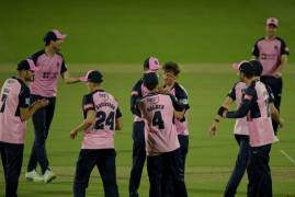 MEMBERS' INFORMATION ON ATTENDING MIDDLESEX MATCHES IN 2021