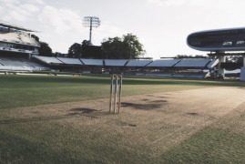 MIDDLESEX CRICKET NETWORK COMES TOGETHER THROUGH THIS TEST