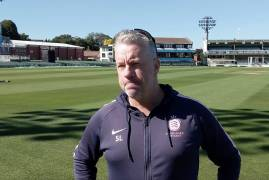 CLOSE OF PLAY INTERVIEW | STUART LAW