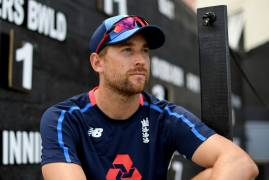 DAWID MALAN RELEASED FROM ENGLAND SQUAD WITH GROIN INJURY
