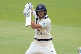MALAN RELEASED FROM CONTRACT TO JOIN YORKSHIRE