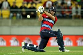 MALAN JOINS MORGAN IN ENGLAND IT20 SQUAD FOR NEW ZEALAND TOUR