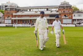 ANNUAL MIDDLESEX CORPORATE CRICKET DAY PROVES A HUGE SUCCESS