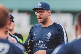 POST MATCH INTERVIEW WITH DANIEL VETTORI AFTER DEFEAT TO SUSSEX