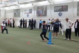 MIDDLESEX COACHES ASSOCIATION ANNOUNCES COACHING BURSARIES
