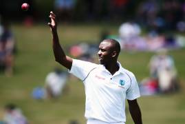 WEST INDIES PACEMAN CUMMINS JOINS MIDDLESEX