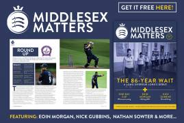 MIDDLESEX MATTERS LATEST ISSUE OUT NOW - READ IT HERE!