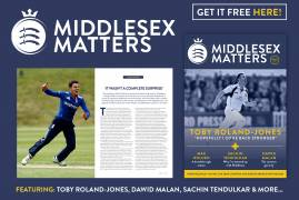 MIDDLESEX MATTERS ISSUE NINE AVAILABLE NOW!