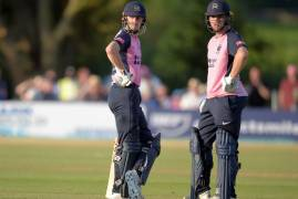MATCH REPORT | MIDDLESEX v HAMPSHIRE HAWKS