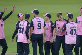 MATCH REPORT | MIDDLESEX v SUSSEX