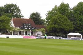 SECOND XI FRIENDLY ANNOUNCED AT MERCHANT TAYLORS' ON MONDAY