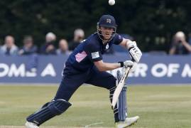 MIDDLESEX VS SOMERSET - MATCH REPORT