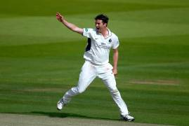 MIDDLESEX v DERBYSHIRE | DAY THREE ACTION