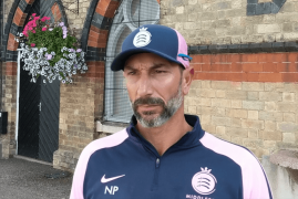 CLOSE OF PLAY INTERVIEW | ASSISTANT COACH NIC POTHAS