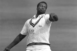 NORMAN COWANS LOOKS BACK ON HIS MIDDLESEX & ENGLAND CAREERS