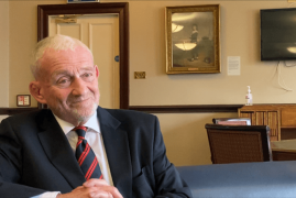 AN UPDATE FROM MIDDLESEX CHAIRMAN, MIKE O'FARRELL