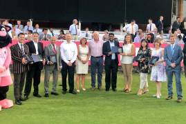 CONGRATULATIONS TO ALL 2018 MIDDLESEX OSCA WINNERS